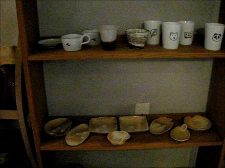 カフェ クマコ (Cafe kuma.co)梅田・中崎町