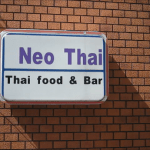 Neo Thai(ネオタイ)大阪・福島 タイ料理、カレー