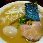 麺一盃 塚本のハイレベルなラーメン