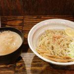 西中島 光龍益 つけ麺(大阪のラーメン)