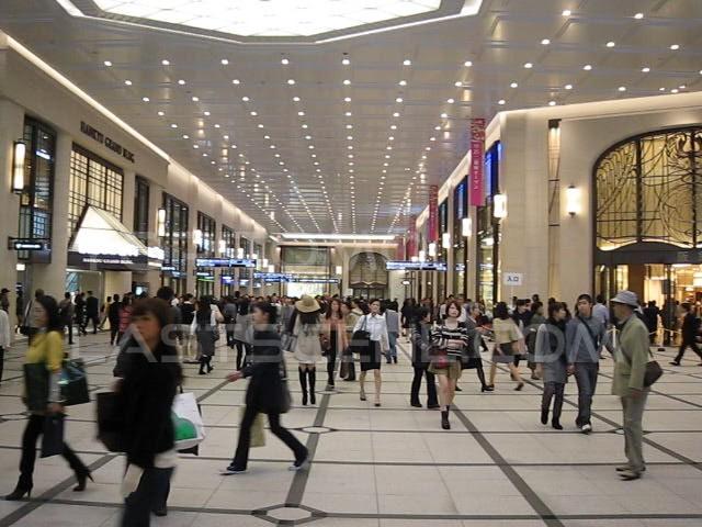 【速報】阪急百貨店うめだ本店リニューアルオープン!