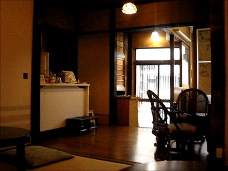 うさぎカフェ(大阪・中崎町)2013/09/23追記