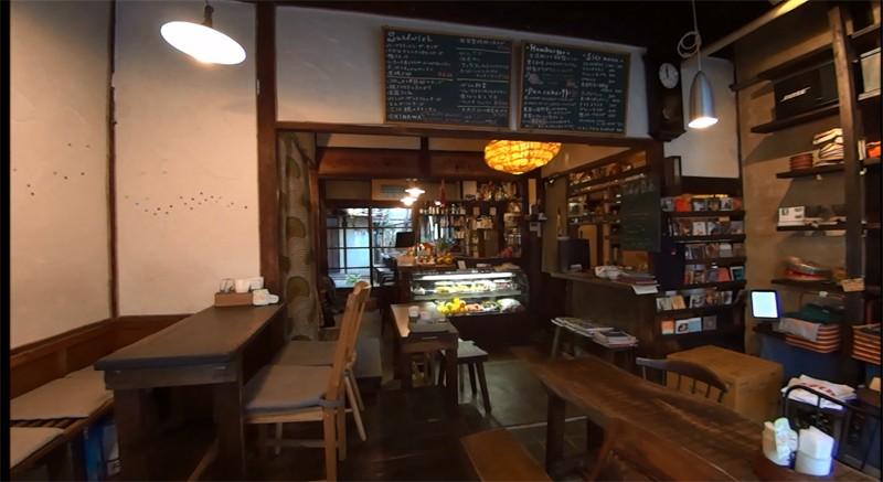 juen(ジュエン)大阪・天六カフェ