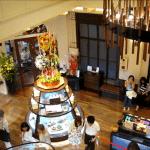 GOKAN 五感・北浜本館(大阪・パティスリー)