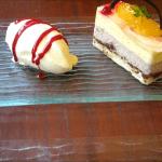 アルザス(西宮・苦楽園)ケーキ