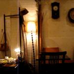 マヒシャ (tea room mahisa)神戸・三宮