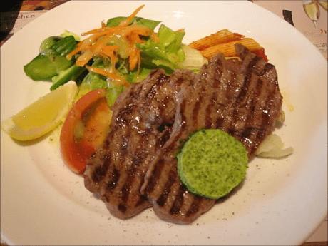 ワインキッチン・スープル ヴァン・ヌフ(大阪・中之島ダイビル本館)