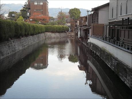 一之舩入 アン カフェ ル プティ スエトミ(京都市役所前)