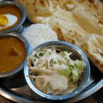 インド&ネパールレストラン&バー サグン(大阪・中崎町)