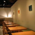 カフェ豆茶 (まめちゃ)神戸・元町 はらドーナツ・ロールケーキ