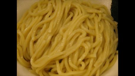 天四郎五周年記念・六周年記念ラーメン・つけ麺500円(大阪・天満)