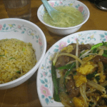 本日限定!天六「中華食堂 十八番」5周年記念ワンコイン