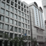 バビルの塔(大阪・谷町四丁目)カレーライス「オイスターキーマ」