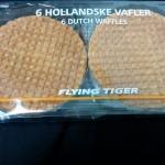 フライング タイガー コペンハーゲン(Flying Tiger Copenhagen)で買ったお菓子