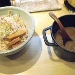 麺や高倉二条 (つけ麺・ラーメン)京都・丸太町、烏丸御池