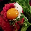 レッドロック 元町店(Red Rock)ローストビーフ丼 神戸