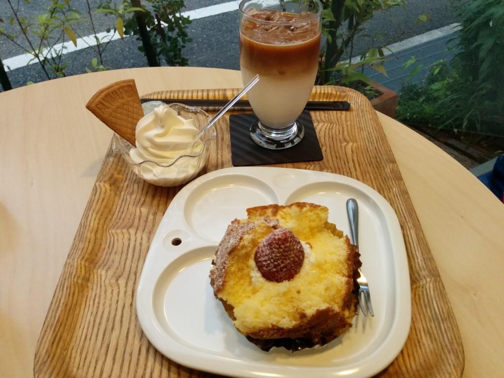 ママのえらんだ元町ケーキ(神戸・元町)