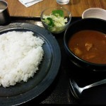 CURRY家 Ghar(ガル)大阪・肥後橋、京町堀、靭公園