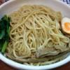 麺家 近(大阪・天六)つけ麺・ラーメン