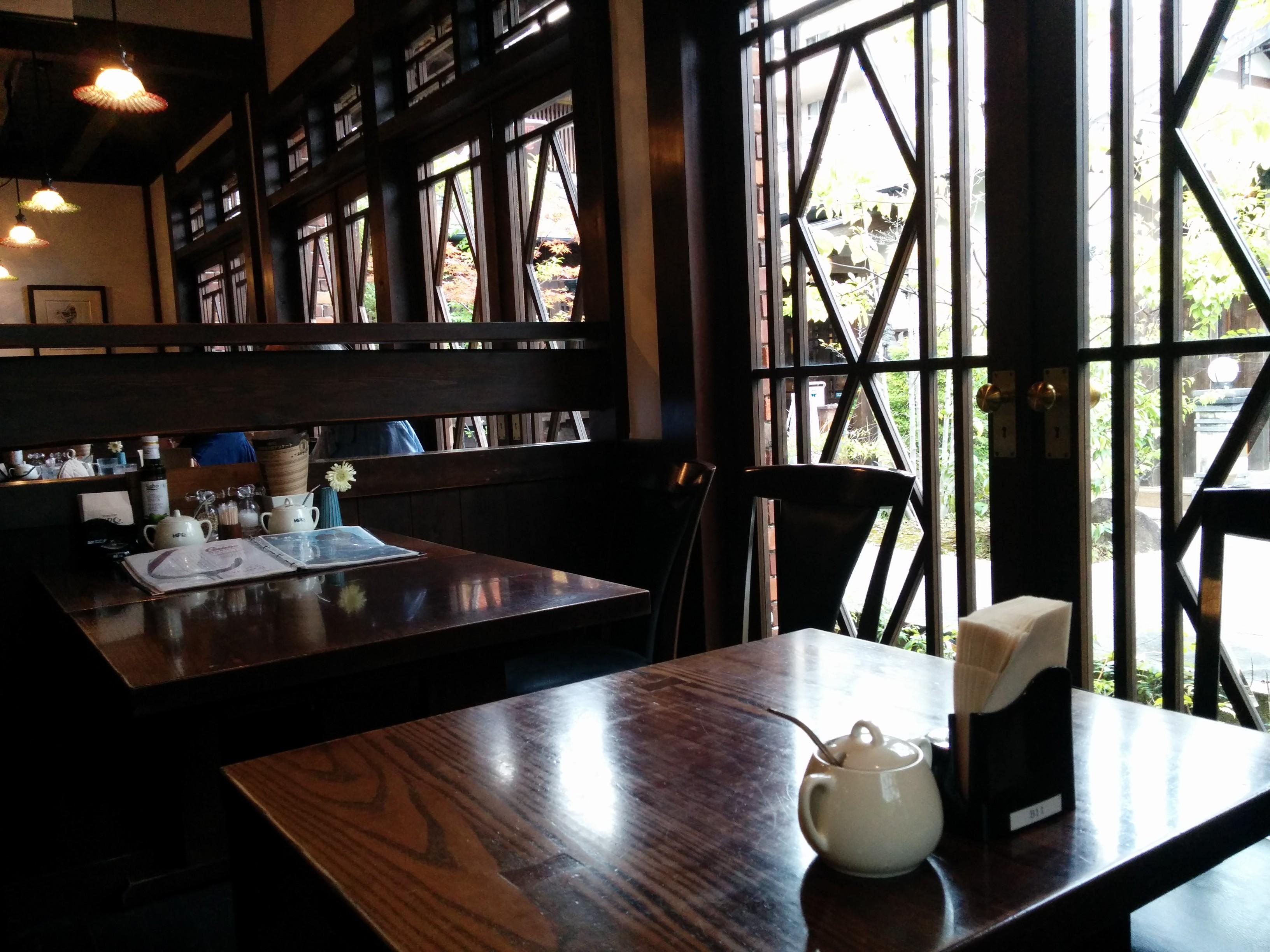 ヒロコーヒー 西宮北口店(HIRO Coffee Shop)