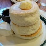 gram 福島店 プレミアムパンケーキ