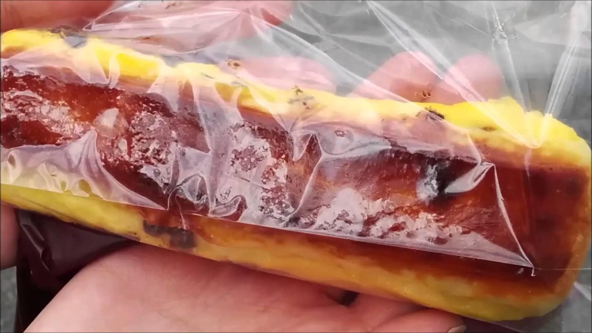 ブーランジェリー ミヤナガ(西宮・夙川)パン