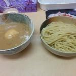三谷製麺所(大阪・鶴橋)限定10食!濃厚つけめん