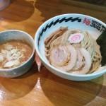 麺FACTORY JAWS (大阪・谷町六丁目)限定10食!極どろつけ麺