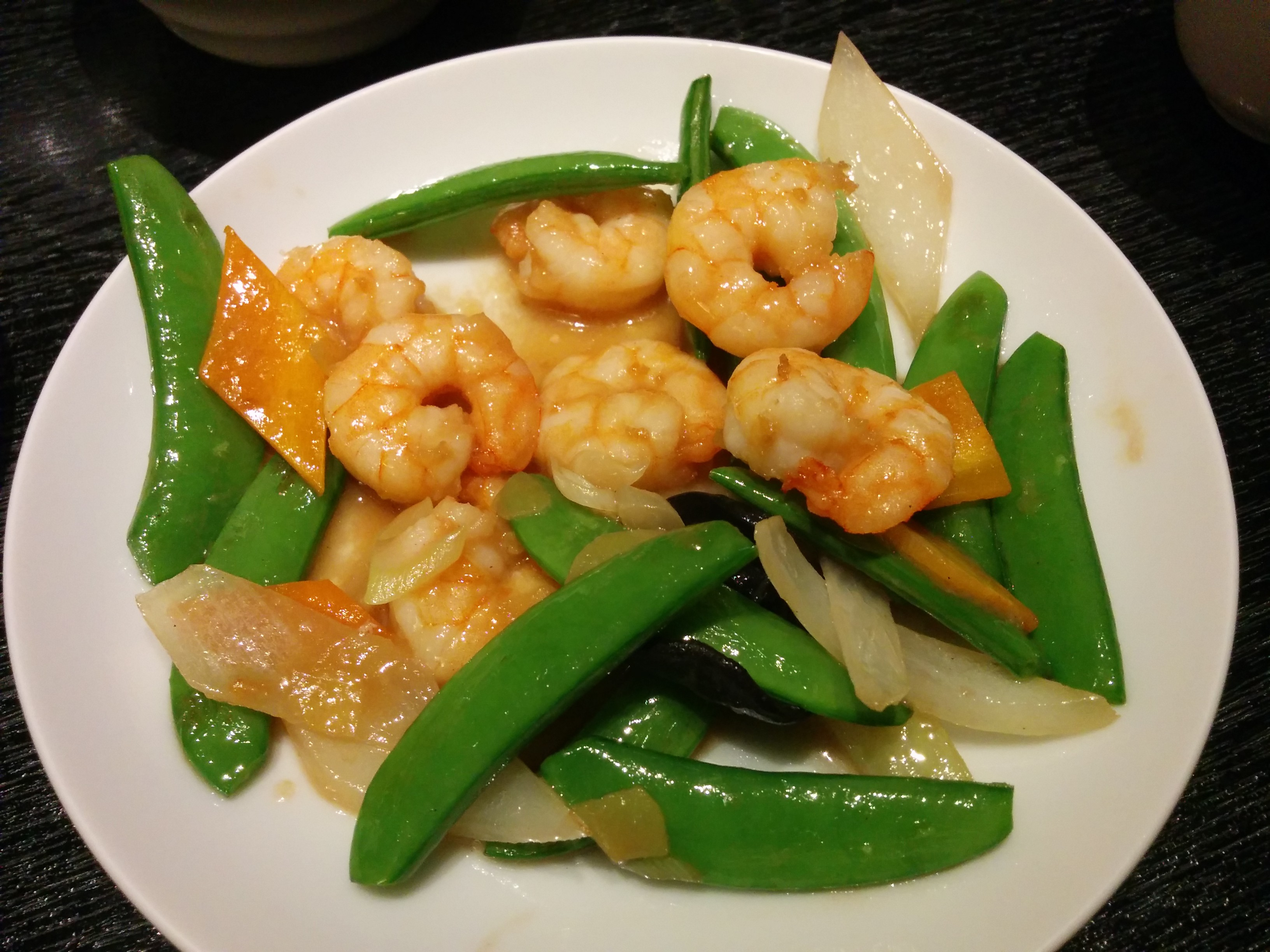 星華(大阪・北新地)中華料理
