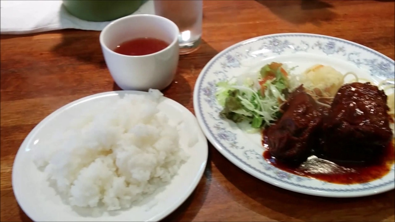 今日の外食(技食人 パルク/らーめん 香澄)