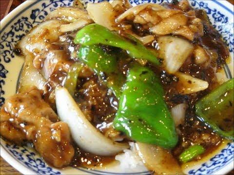 中国菜 OIL オイル 大阪・福島の激ウマ中華ランチ