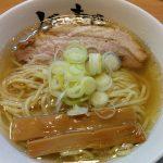 人類みな麺類 macro厚厚(大阪ラーメン/西中島南方)