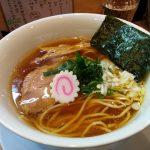 中華そば桐麺 十三店