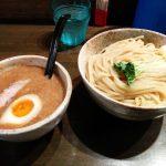 大杉製麺(大阪・西中島南方)ラーメン・つけ麺
