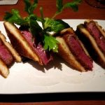 大阪府 洋食ランキングTOP20のうちどれ位訪問したか?