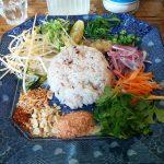 カオヤム堂(大阪・天六)タイ料理