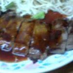 毎月18日は大阪・天六の中華食堂十八番でワンコインステーキ定食
