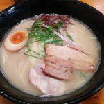 ヨドガワベース(大阪・塚本)ラーメン・つけ麺・まぜそば