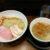 えびす丸の魚介豚骨つけ麺