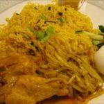 東南アジア料理(大阪グルメ・ランチ)