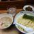 大阪・天満の天四郎周年イベント5/15・16ラーメン・つけ麺500円