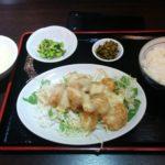 天神橋上海食苑
