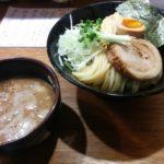 吉み乃製麺所(大阪・西大橋)ラーメン・つけ麺