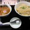"""10月2日""""TETSUの日""""500円-つけめんTETSU"""