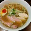 えびす丸(西中島南方ラーメン)2日間限定「鶏煮干そば」