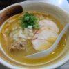 麺匠 桂邸(大阪・堺筋本町)ラーメン