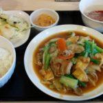 千疋屋(センビキヤ)大阪・東天満、大阪天満宮/中華料理