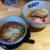麺FACTORY JAWS(大阪・谷町六丁目)5周年 つけ麺