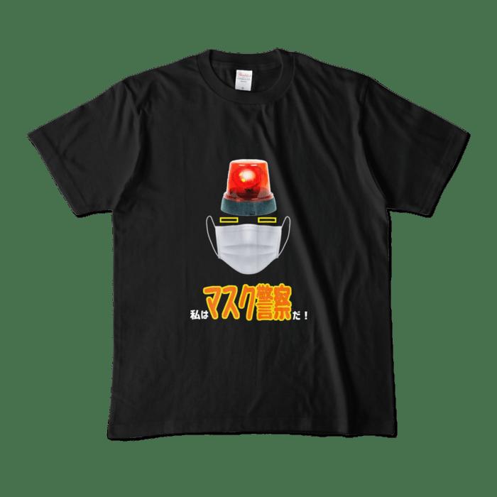 マスク警察Tシャツを大幅値引き!